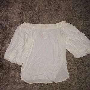 NWT- Soprano Off The Shoulder Top